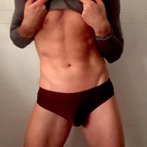 Underwear & Socks - Men's Performance Brief